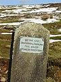Memorial Stone - geograph.org.uk - 1035654.jpg