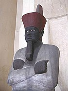Mentuhotep II, the founder of the Middle Kingdom