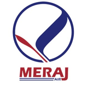 Meraj Airlines - Image: Meraj Logo