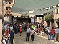 Mercado Agrícola y Ganadero Alquézar 01.jpg