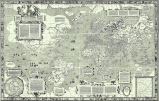 Early modern Netherlandish cartography