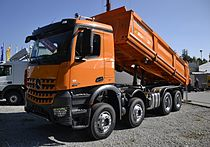 Mercedes-Benz Arocs - dump truck version (1).JPG