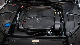 Mercedes-Benz Motor 276 Typ S 400 Hybrid.JPG