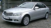 Mercedes-Benz C-Class thumbnail