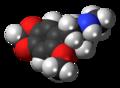 Methyl-MMDA-2 molecule spacefill.png