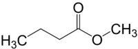 Methyl butanoate