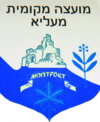 Official logo of Mi'ilya