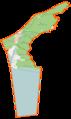 Międzyzdroje (gmina) location map.png