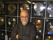 Michael Barbiero 2007.JPG