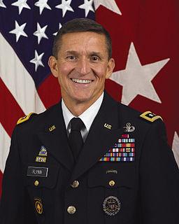Michael T Flynn