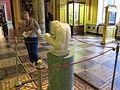 Michelangelo, ragazzo accovacciato, dalla sagrestia nuova (forse) 10.JPG