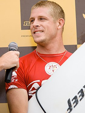 Image illustrative de l'article Mick Fanning