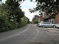 Mid section of Westbourne Road - geograph.org.uk - 1286858.jpg