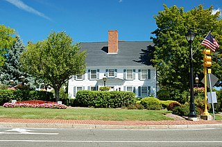 Middleton, Massachusetts Town in Massachusetts, United States