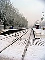 Midgham Station, Woolhampton - geograph.org.uk - 333339.jpg