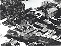 Miensk, Niamiha-Školnaja. Менск, Няміга-Школьная (1941).jpg