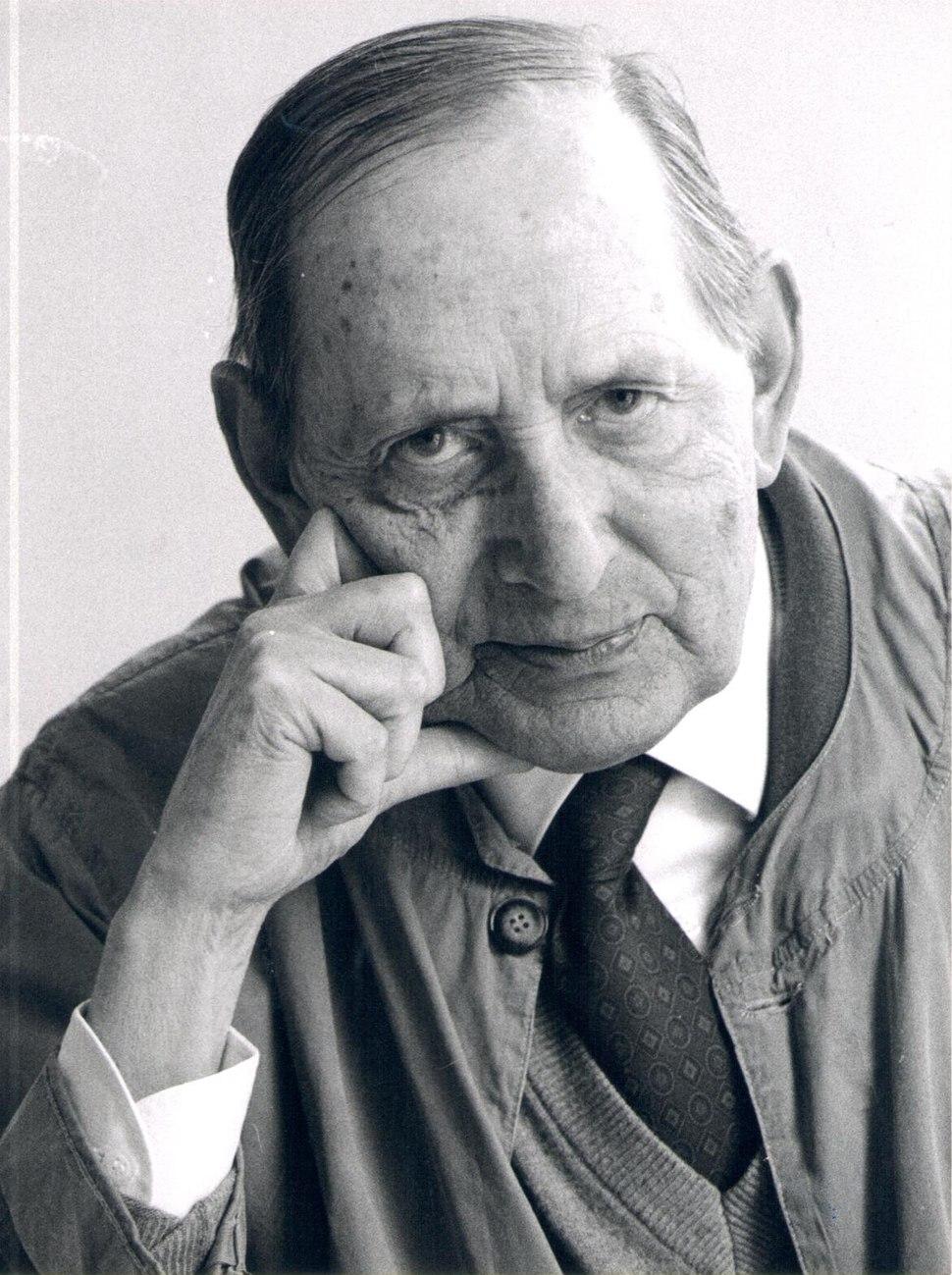 Miguel Delibes (1998) - 1