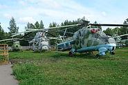 Mil Mi-25 Hind-D