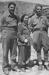 Image result for Enver Hoxha Albania 1944 images