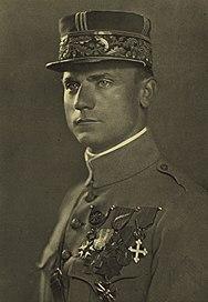 Milan Rastislav Stefánik