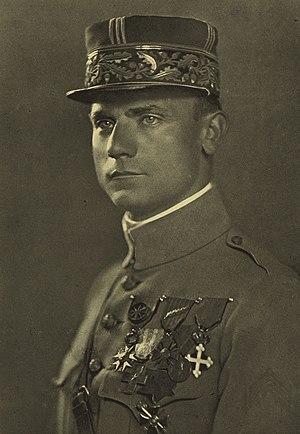 Milan Rastislav Štefánik - Image: Milan Rastislav Štefánik