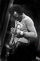 Miles Davis -  Bild