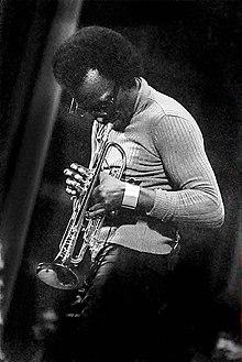 Jazz fusion - Wikipedia