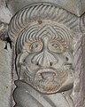 Millstatt - Stiftskirche - Westportal - detail3.jpg
