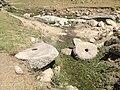 Millstones in Ilan-Say.jpg
