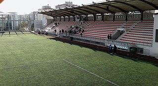 Yeşildirek S.K. association football club
