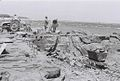 Miners building rockpool, 1960's, Cape Paterson.jpg