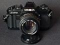 Minolta X-570 w 50mm f 1.7 lens (9275360485).jpg