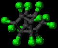 Mirex molecule ball.png