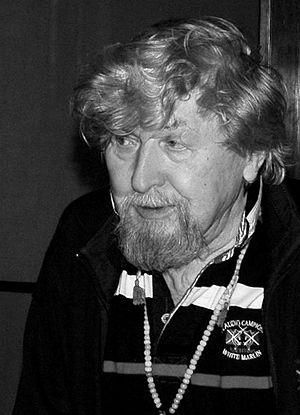 Miroslav Ondříček - Ondříček in 2012
