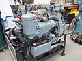 Mirrlees, Bickerton & Day 50HP engine Anson 6044.JPG