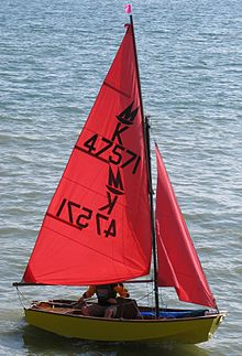 Mirror | Dinghies | Ullmansails: A Leading International Sailmakers
