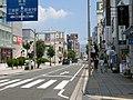Mishima Odori Shopping Street.JPG