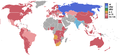 Miss World 2008 Map.PNG