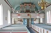 Fil:Mistelås kyrka.Kyrkorummet.JPG