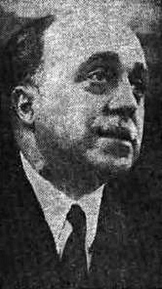 Vice President of the Presidency of Yugoslavia - Image: Mitja Ribičič