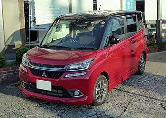 Mitsubishi Delica - Wikiwand