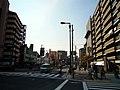Miyakojimabashinishizume - panoramio.jpg