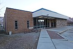 Moab, Utah, United States Post Office, January 2019.jpg