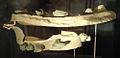 Modell der Zahnanlagen eines 11 cm langen menschlichen Fetus.jpg