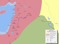 Mohammad adil-Muslim invasion of Syria-2.PNG