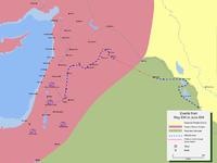 Mohammad adil-Muslim invasion of Syria-2