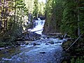 Momich Lake Cayenne Creek falls.jpg