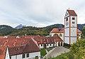 Monasterio de San Mang, Füssen, Alemania, 2012-10-06, DD 01.jpg