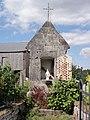 Monceau-Saint-Waast (Nord, Fr) chapelle datée 1770.jpg