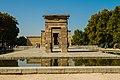 Moncloa-Aravaca - Temple of Debod - 20171027120204.jpg